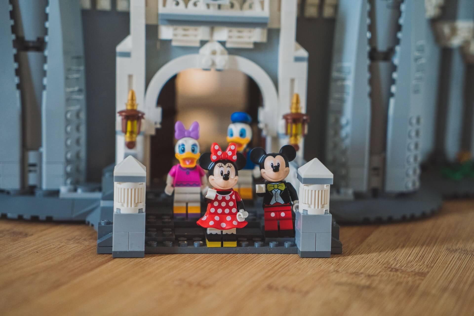 「初めて泊まる方向け」ディズニーオフィシャルホテルランキングの対象